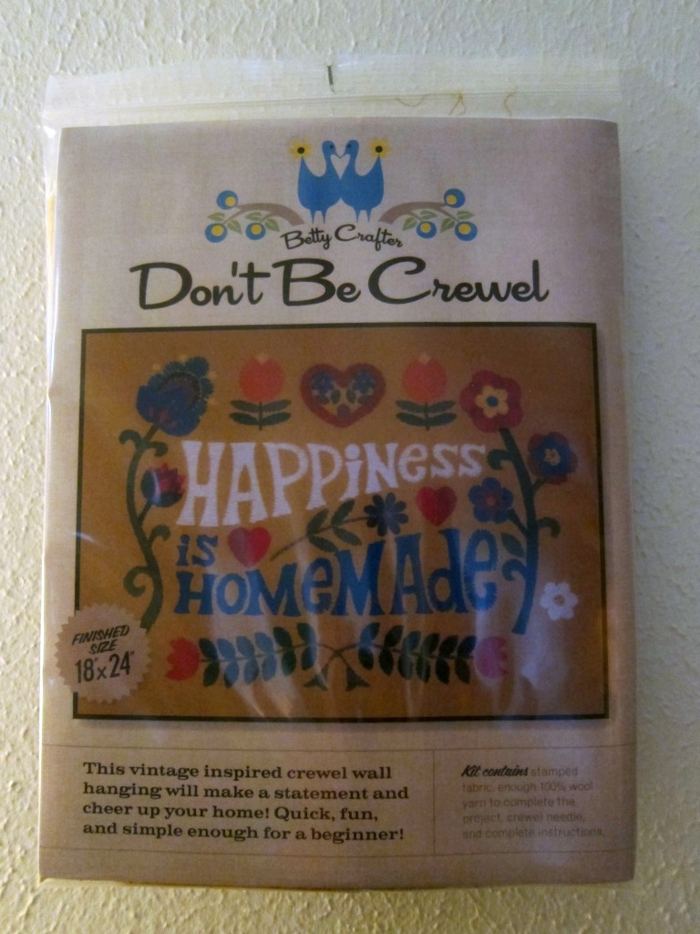 www.bettycrafter.com don't be crewel